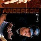 1994 Select 55 Brady Anderson