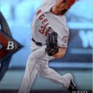 2014 Bowman Platinum 74 Jered Weaver