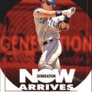 2007 Topps Generation Now Vintage GNV15 Kenji Johjima