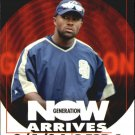 2007 Topps Generation Now Vintage GNV25 Josh Barfield
