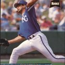 1993 Ultra 557 Billy Brewer