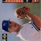 1994 Collector's Choice 23 Jeff Granger FDP