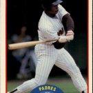 1989 Score 519 Stan Jefferson