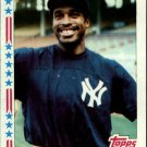 1982 Topps 553 Dave Winfield AS