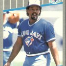 1989 Fleer 232 Cecil Fielder