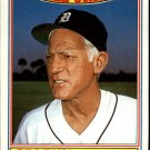 1986 Topps Glossy All-Stars 1 Sparky Anderson MG