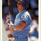 1990 Leaf 230 Kevin Seitzer