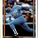 1992 Topps 577 Kevin Seitzer