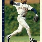 1993 Score 572 Tony Fernandez