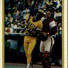 1982 Fleer 476 Dale Berra