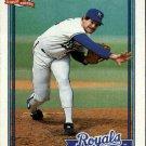 1991 Topps 718 Steve Crawford