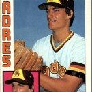 1984 Topps 290 Dave Dravecky