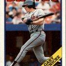 1988 Topps 523 Gary Roenicke
