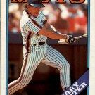1988 O-Pee-Chee 157 Gary Carter