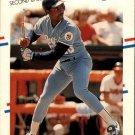 1988 Fleer 273 Frank White