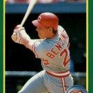 1990 Score 65 Todd Benzinger