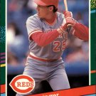 1991 Donruss 640 Todd Benzinger
