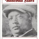 1986 Negro League Fritsch 18 Rube Foster