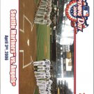 2006 Topps Opening Day Team vs. Team MA Seattle Mariners vs. Angels