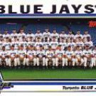 2004 Topps 667 Toronto Blue Jays TC