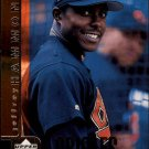 1998 Upper Deck 41 Jeffrey Hammonds