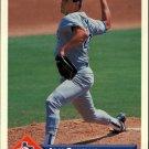 1993 Donruss 687 Jose Guzman