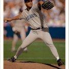 1993 Upper Deck 323 Jose Guzman