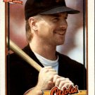 1991 Topps 349 Dave Gallagher