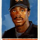 2001 Topps Gallery 105 Keith Reed