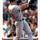 1993 Topps 562 Bob Zupcic