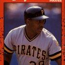 1990 Donruss 616 Billy Hatcher DP