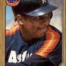 1987 Topps 578 Billy Hatcher