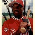 1996 Topps 240 Reggie Taylor