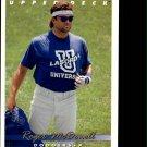 1993 Upper Deck 250 Roger McDowell