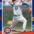 1991 Donruss 87 Mike Bielecki