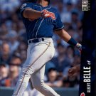 1996 Collector's Choice 530 Albert Belle