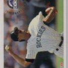 1994 Fleer 449 Jeff Parrett