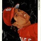 1993 Upper Deck 818 Gregg Jefferies TC