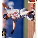 1994 Collector's Choice 148 Gregg Jefferies