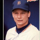 1989 Donruss Rookies 39 Mike Brumley