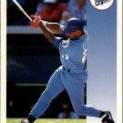 1992 Score 657 Dave Clark