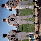 1993 Upper Deck 471 Bonds/Williams/Clark CL