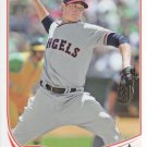 2013 Topps Update US33 Garrett Richards