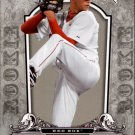 2008 UD A Piece of History #106 Clay Buchholz (RC)