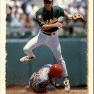 1995 Topps 129 Brent Gates