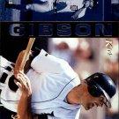 1994 Select 266 Kirk Gibson