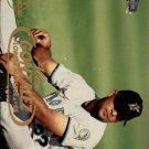 1998 Fleer Tradition Update #U35 Alex Gonzalez