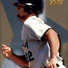 1999 Topps Stars Two Star #41 Alex Gonzalez