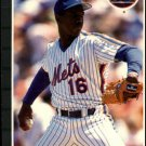 1989 Donruss 270 Dwight Gooden