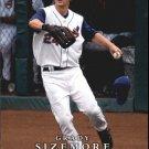 2008 Upper Deck First Edition 344 Grady Sizemore